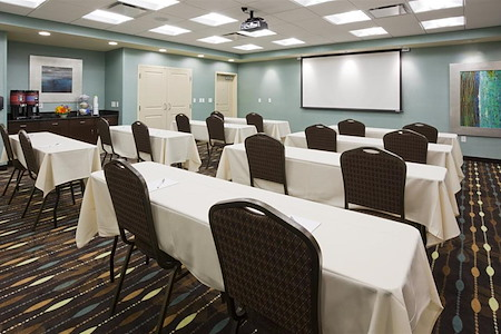 Hampton Inn & Suites Minnetonka - Meeting Space