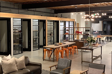 Healdsburg Office Space