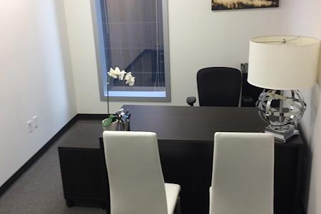 Titan Offices - Takami Bldg. - Day Office #1 (Wilshire)