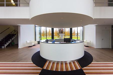 Breda Office Space