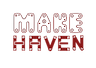Logo of MakeHaven Makerspace - Private Desks