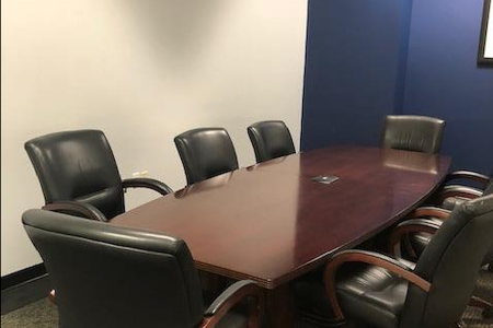 BLE Executive & Virtual Office Suites - Conference Room C