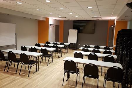 NYC Seminar & Conference Center - Seminar Room B