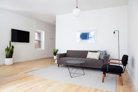 Breather - 9 East 53rd Street - Suite 2
