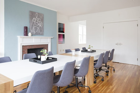Breather - 171 Newbury Street - Suite 1