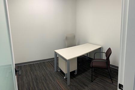 Harbourfront Business Centre - Suite 527