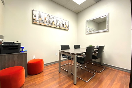 Prime Executive Offices, Inc. - Executive Conference Room