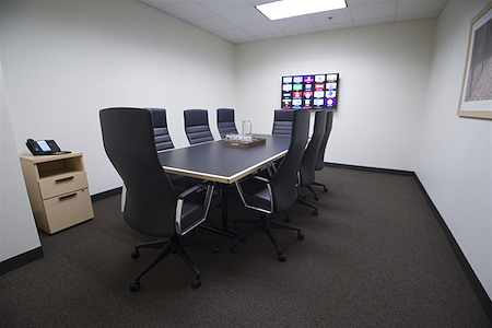 Intelligent Office - Nashville - Large Conference Room