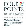 Logo of Four Points by Sheraton Wakefield Boston Hotel