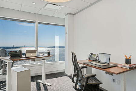 Servcorp - Financial District NYC - Dedicated Desk