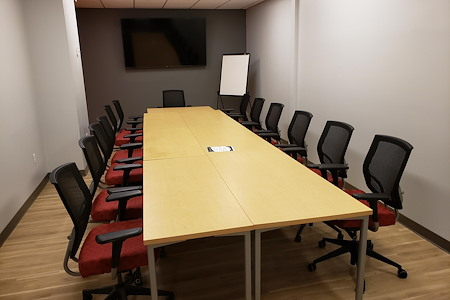 NYC Seminar & Conference Center - Conference Room 2
