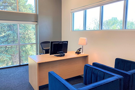 Office Evolution - Fort Collins - Day Office