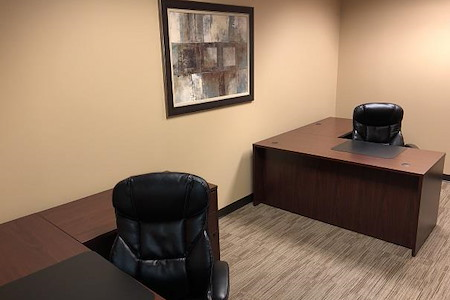 Orlando Office Center at Research Park - Office #210 - 2 Desk Office