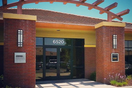 Rocklin Office Space