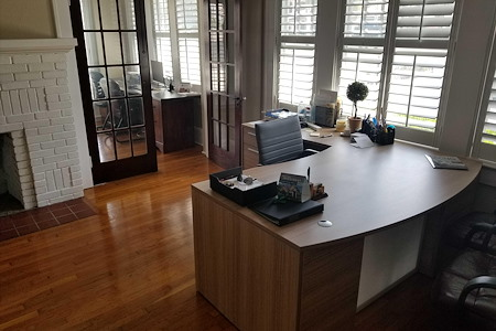 Edison/Ford Downtown Office Space - Office 1