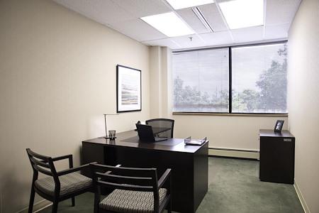 AEC - Marlton - Office for 1