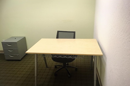 Critosphere - A Coworking Solution in Fremont - Private Office for 2