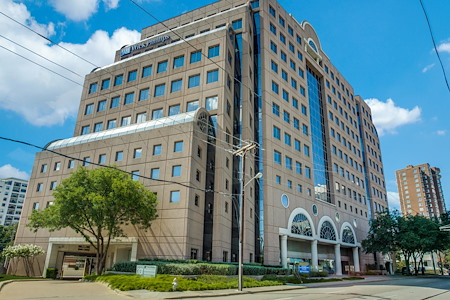 WORKSUITES | Uptown McKinney Ave - Private Office for 1-2 People