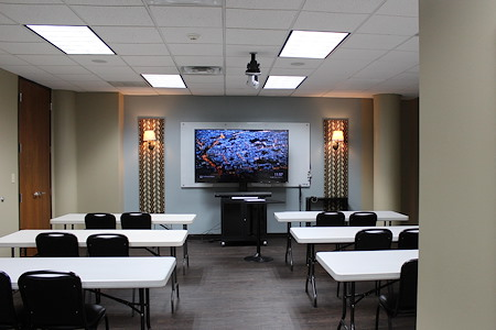 The Fitz Group - Meeting Room