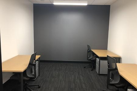 Venture X | The Realm at Castle Hills - Office Suite 307
