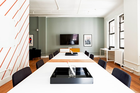 Breather - 40 Exchange Place - Suite 1302