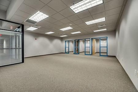 PinnStation Coworking - Office Suite