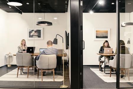 Industrious Portland - Coworking