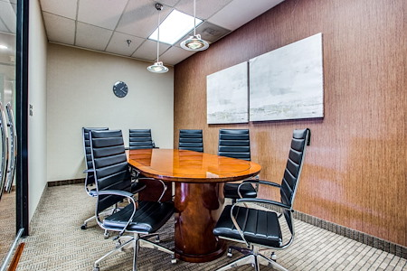 WORKSUITES | Central Plano - Conference Room 2