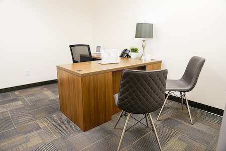 Executive Workspace @ Park Ventura - Office Express