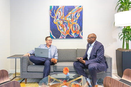 Serendipity Labs Memphis - Coworking 10