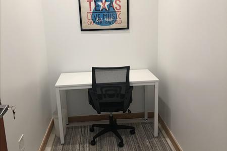 Draper Startup House Austin - Office 4
