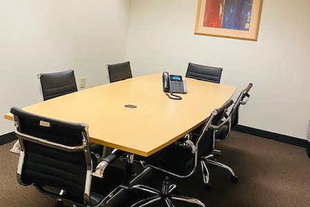 INTELLIGENT OFFICE- Melville - Medium- Conference Rooms