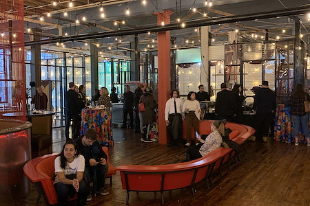 TheArtFactory - Event Space 1