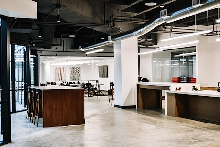 CityCentral Richardson - CoWorking