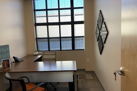 Office Evolution Nashville - Suite 213