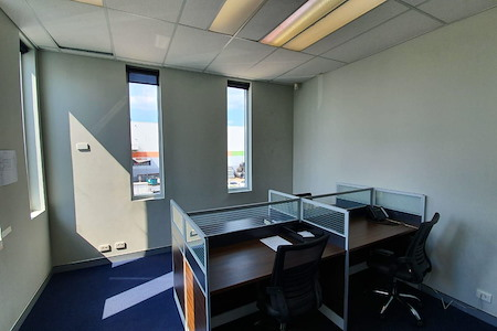 Furnished Private Office Space in Lidcombe - Furnished Office in Lidcombe