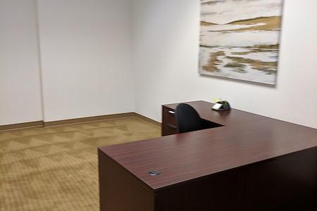 Centext Legal Services - San Jose - Secure, Private office space  #2