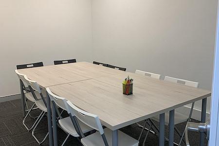 Citymark - Meeting Room 10 people