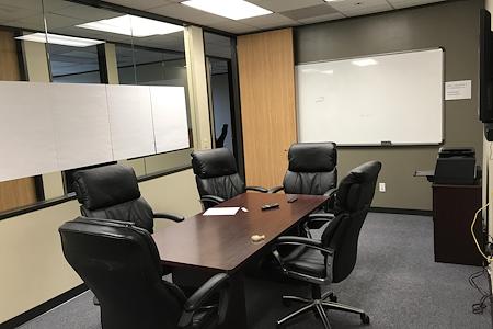 Mobisoft Infotech LLC - Big Meeting Room