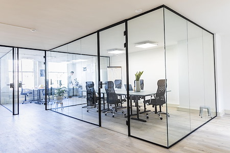 StartDock Keizersgracht - Office