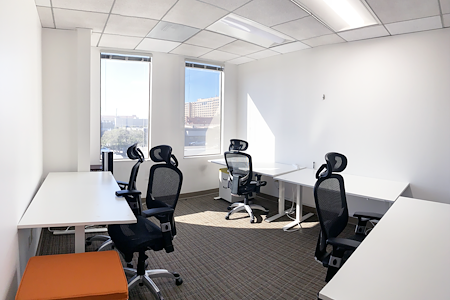 Hanhai Silicon Valley Center - Private Office | 280-3