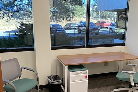 Office Evolution Colorado Springs - Large Window Office #10