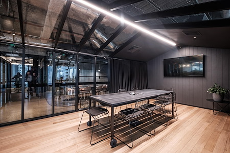 Space&Co Melbourne Central Tower - The Glasshouse | 12.02