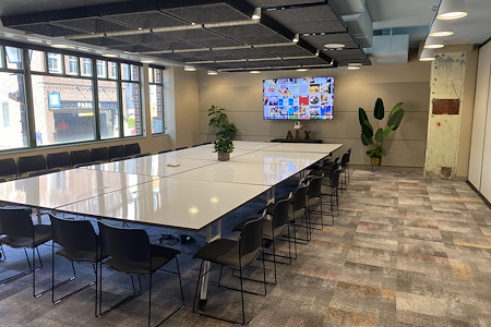 ALX Community - Potomac Meeting Room