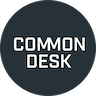 Logo of Common Desk - Far East Austin