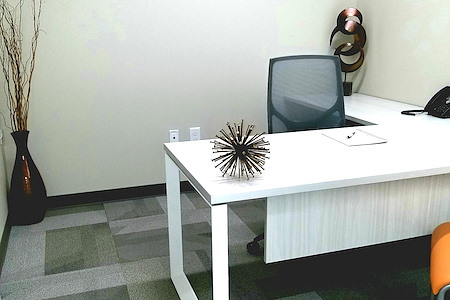 Office Evolution - Cary - Small, Interior Office