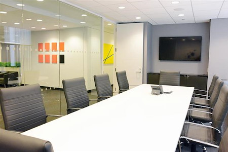 Virgo Business Centers Midtown - Conference Room A