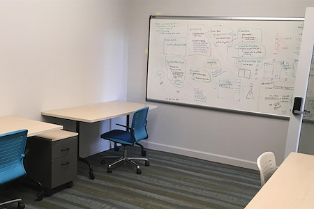 The Satellite Center Sunnyvale - Annex Room