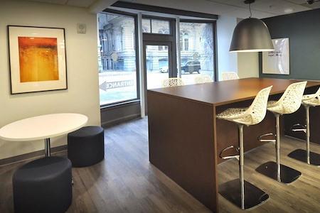 Milwaukee Office Space