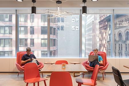 Serendipity Labs Westport - Coworking 10